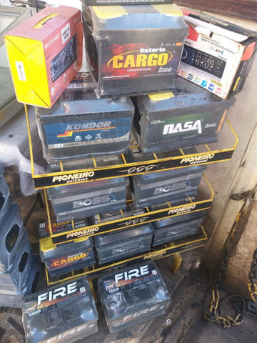 Bateria 139,99 - Foto 3