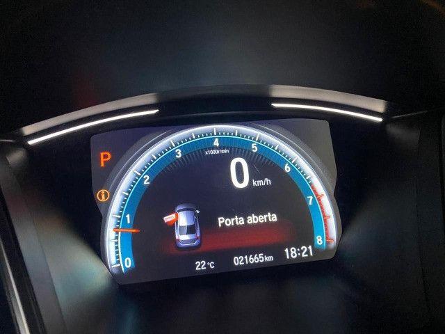 Honda Civic Exl 2.0 Automático  - Foto 4