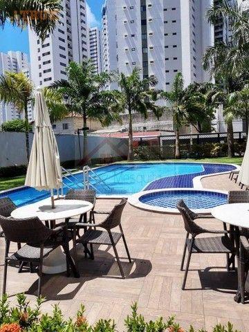 Apartamento com 2 quartos (1 suíte), 55 m² - Encruzilhada - Recife/PE - Foto 2