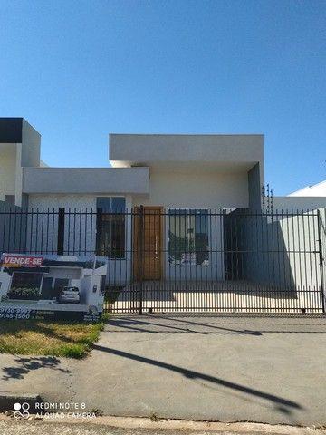 Casa residencia minha casa minha vida joelsa monte cristo - Foto 12