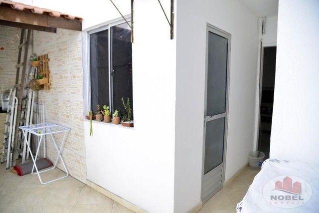 Casa em condomínio com 4/4 sendo 1 suite - Foto 20