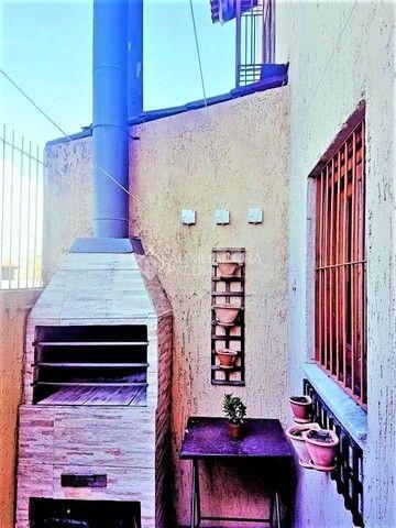 Casa à venda com 2 dormitórios em Hípica, Porto alegre cod:312204 - Foto 10