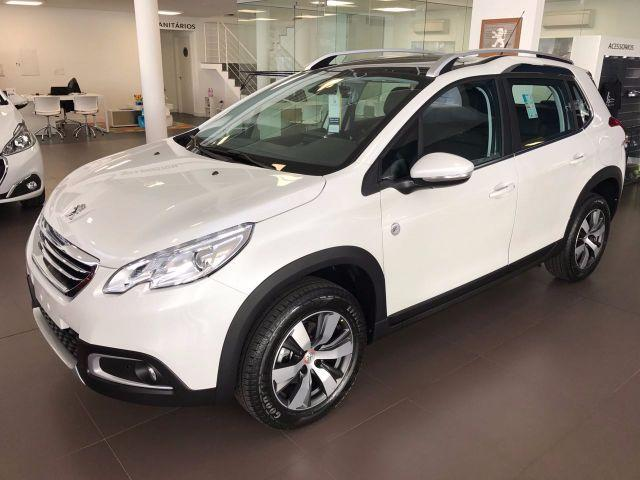 peugeot 2008 crossway 1 6 2018 carros centro passo fundo 398613938 olx. Black Bedroom Furniture Sets. Home Design Ideas