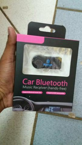 Adapitador Bluetooth