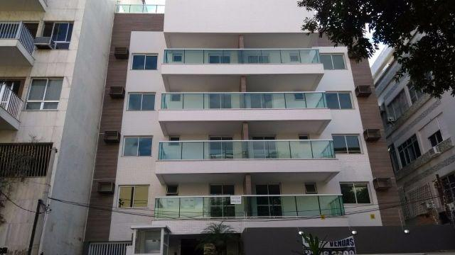 Vila Isabel Apt 1 locação