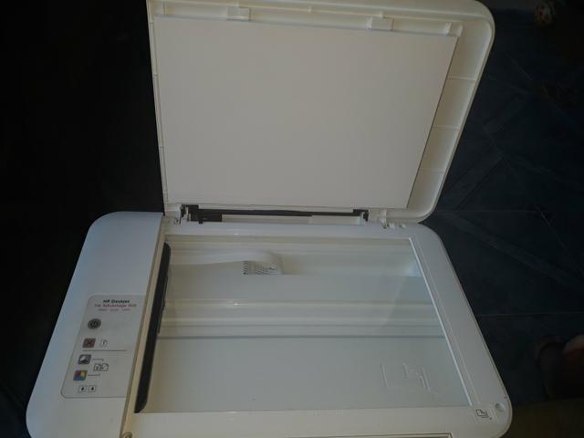 Impressora hp 1515