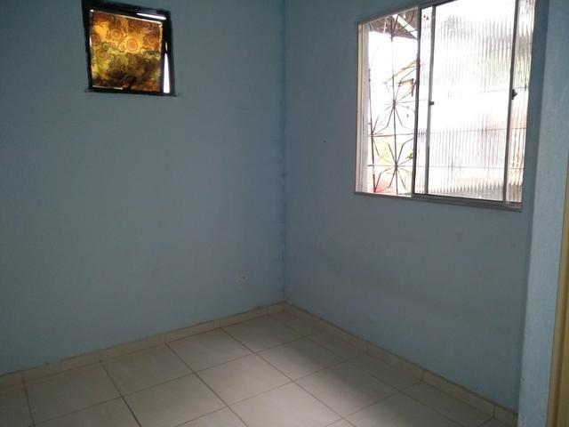 Aluguel de casa em São Marcos
