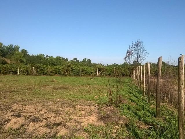 Vendo Terreno em Cachoeirinha do Riacho - Aracruz/ES com 2.162m²