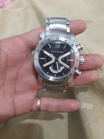 Relógio bugari original
