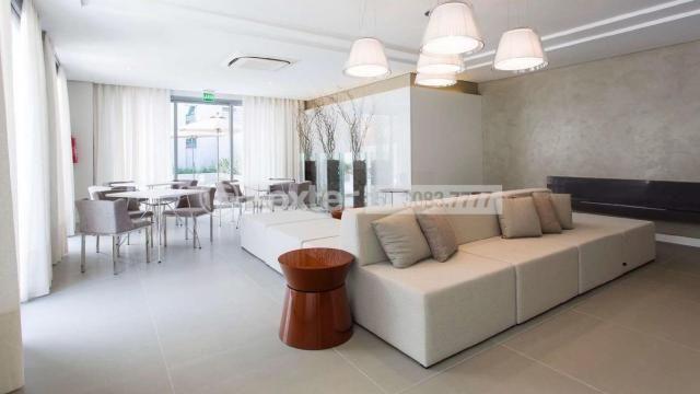 Apartamento à venda com 1 dormitórios em Auxiliadora, Porto alegre cod:164024 - Foto 17