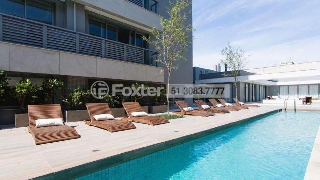 Apartamento à venda com 1 dormitórios em Auxiliadora, Porto alegre cod:164024 - Foto 15