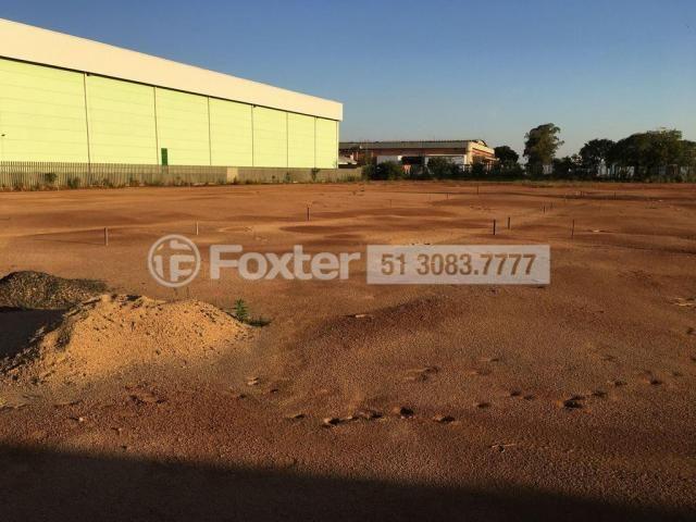 Terreno à venda em Industrial, Eldorado do sul cod:162691 - Foto 3