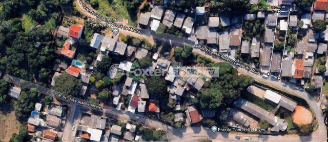Terreno à venda em Aberta dos morros, Porto alegre cod:166955 - Foto 2