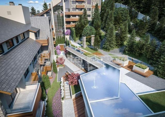 Apartamento à venda com 2 dormitórios em Vila suíça, Gramado cod:160555 - Foto 4