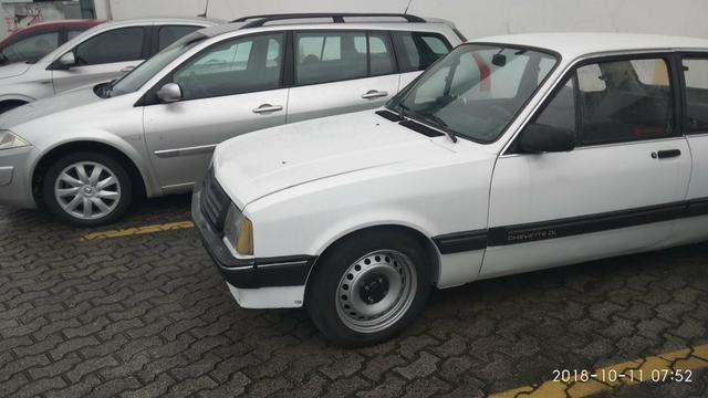Chevette 87 sl