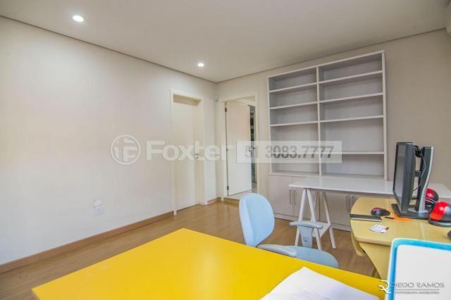 Casa à venda com 4 dormitórios em Tristeza, Porto alegre cod:158370 - Foto 14