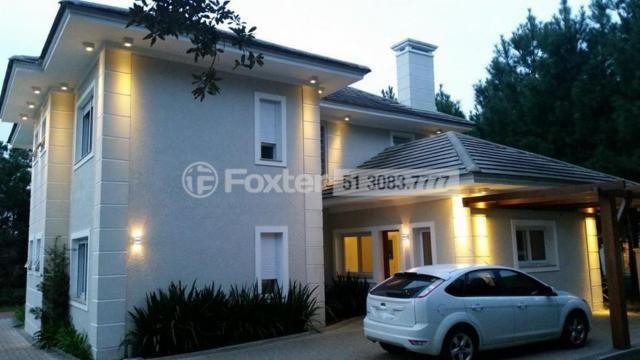 Casa à venda com 4 dormitórios em Reserva da serra, Canela cod:160678 - Foto 18