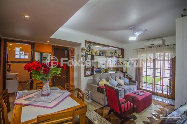Casa à venda com 4 dormitórios em Tristeza, Porto alegre cod:170592 - Foto 17