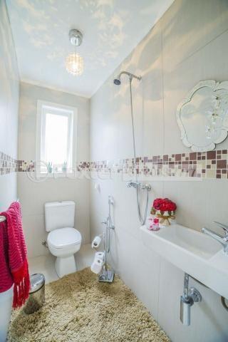 Casa à venda com 3 dormitórios em Tristeza, Porto alegre cod:170328 - Foto 10