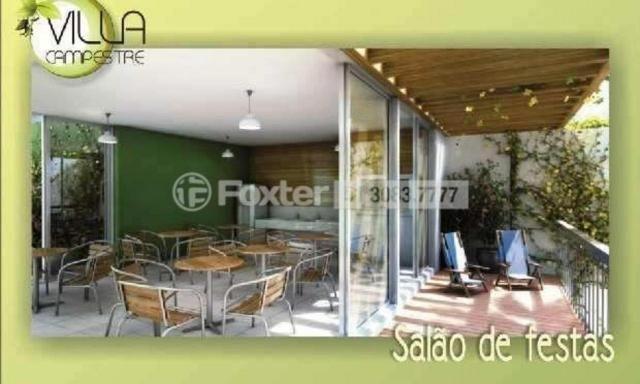 Apartamento à venda com 2 dormitórios em Santo andré, São leopoldo cod:160768 - Foto 5