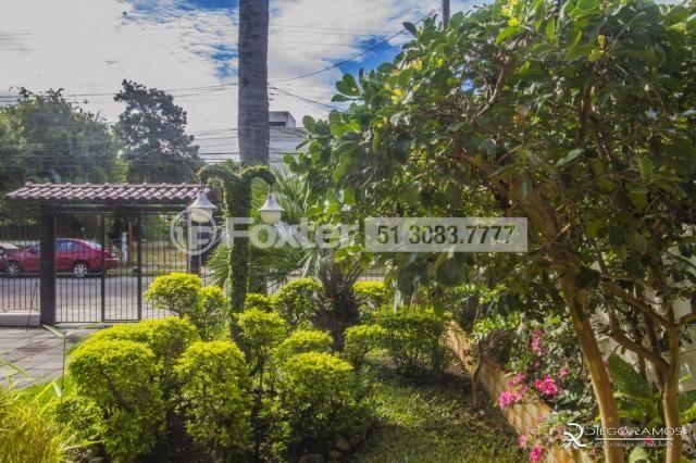 Casa à venda com 4 dormitórios em Tristeza, Porto alegre cod:170592 - Foto 13