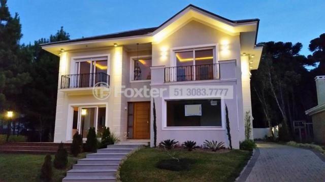Casa à venda com 4 dormitórios em Reserva da serra, Canela cod:160678 - Foto 10