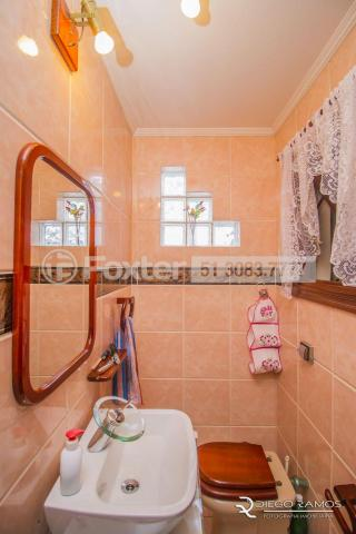 Casa à venda com 4 dormitórios em Tristeza, Porto alegre cod:170592 - Foto 18