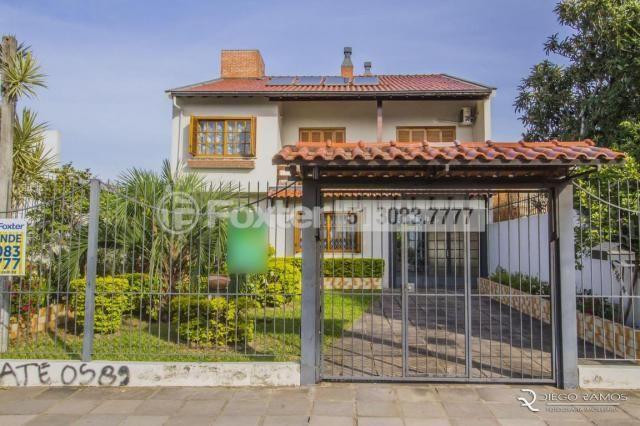 Casa à venda com 4 dormitórios em Tristeza, Porto alegre cod:170592 - Foto 3