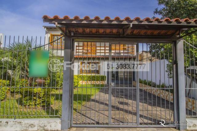 Casa à venda com 4 dormitórios em Tristeza, Porto alegre cod:170592 - Foto 2