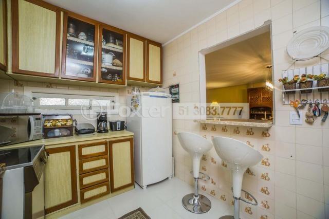 Casa à venda com 3 dormitórios em Tristeza, Porto alegre cod:170328 - Foto 8