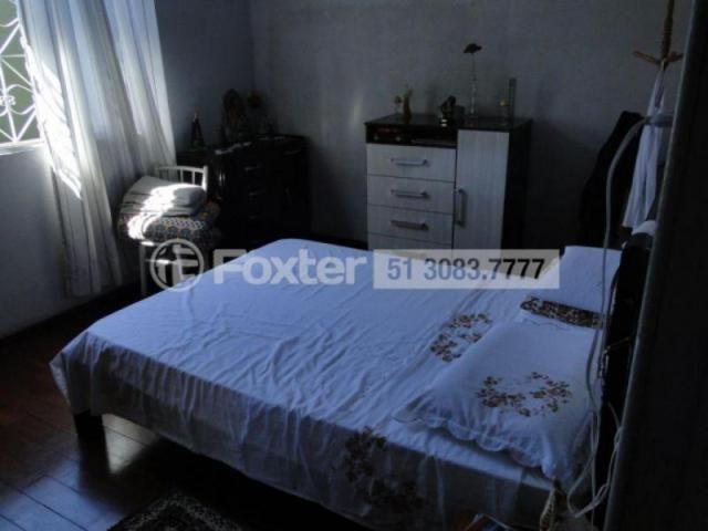 Casa à venda com 3 dormitórios em São paulo, Montenegro cod:141220 - Foto 3