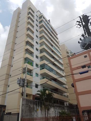 Cobertura Duplex 3 Suítes 2 vagas no Marco
