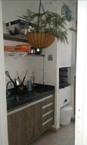 Apartamento 2 dorm em Limeira, Sp permuta Novitá - Foto 12