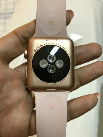 Vendo Apple Watch série 3 com GPS e Celular