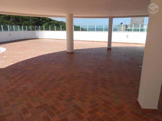 Imperdível - Apartamento 3 quartos c/ suíte tendo uma linda vista para Morro do Moreno - Foto 2