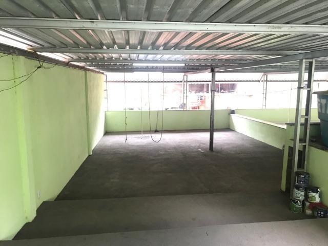 Casa com 3 quartos e duas suítes financiavel - Foto 16