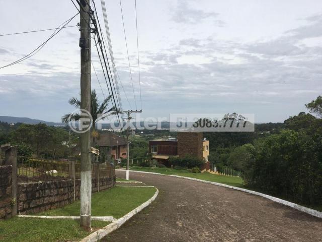 Terreno à venda em Campo novo, Porto alegre cod:164602 - Foto 8
