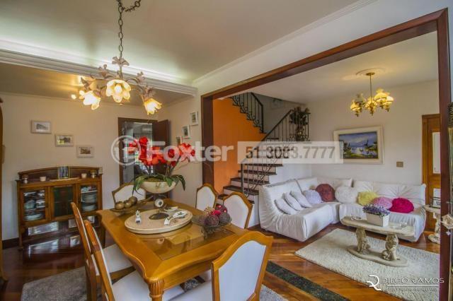 Casa à venda com 4 dormitórios em Tristeza, Porto alegre cod:170592 - Foto 12