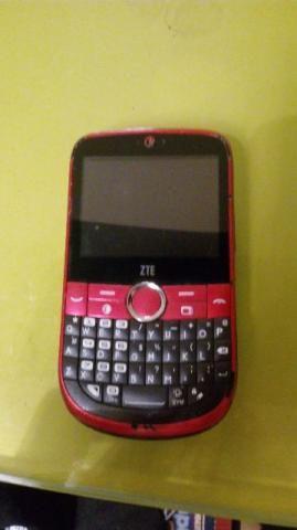 Telefone ZTE para retirada de peças/desmanche