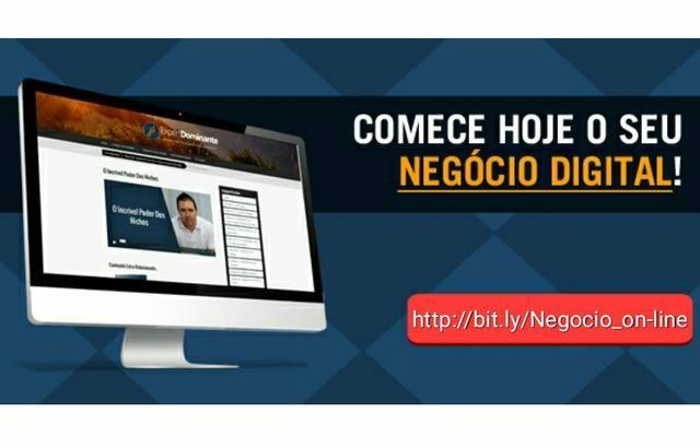 Negócios De Sucesso Na Internet100% Do Zero.