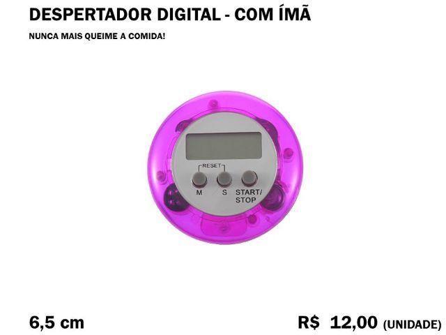 Cronômetro Timer Temporizador Digital