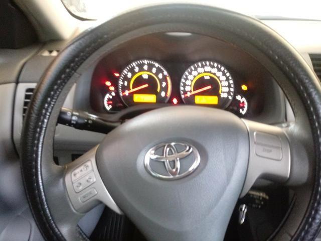 Corola xei automático