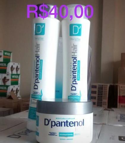 Kit Dpantenol