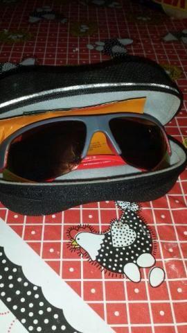 Óculos mormai semi novo Original