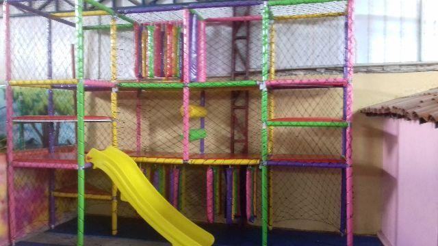 Playground / Brinquedao