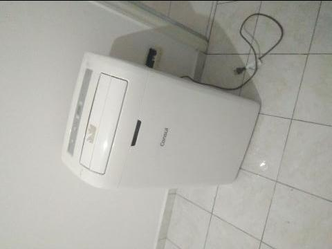 Ar condicionado portátil Consul facilite