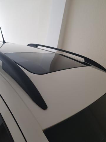 Vendo crossfox imotion com teto solar branco