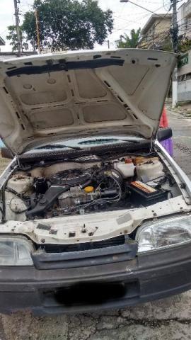Gm - Chevrolet Monza