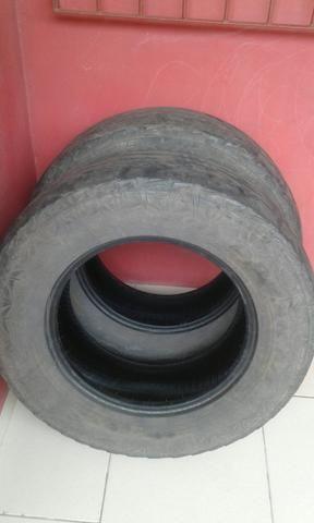Pneus Aro 17 R$130,00