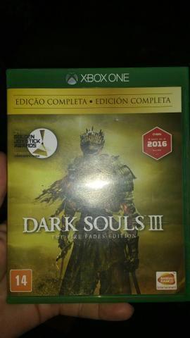 Dark souls 3 xbox one